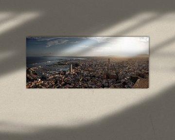 Alicante van Dennis van Sint Fiet