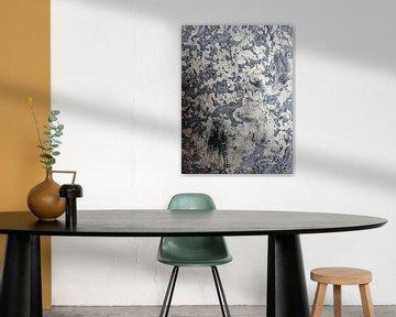 Urban Abstract 170 van MoArt (Maurice Heuts)