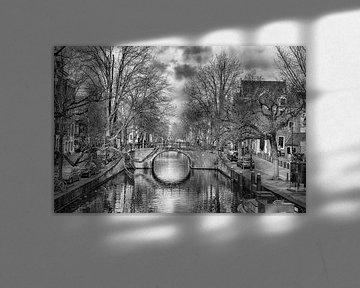 Reguliersgracht Amsterdam van Don Fonzarelli