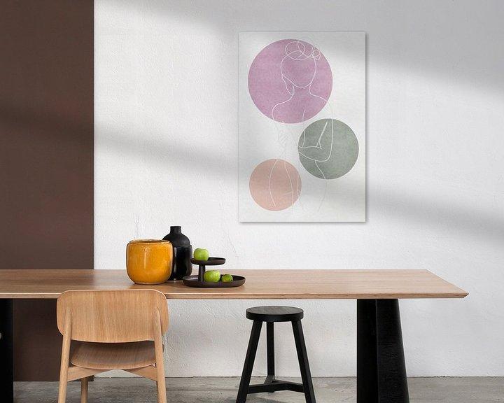 Impression: The Simple Things in Life sur Marja van den Hurk