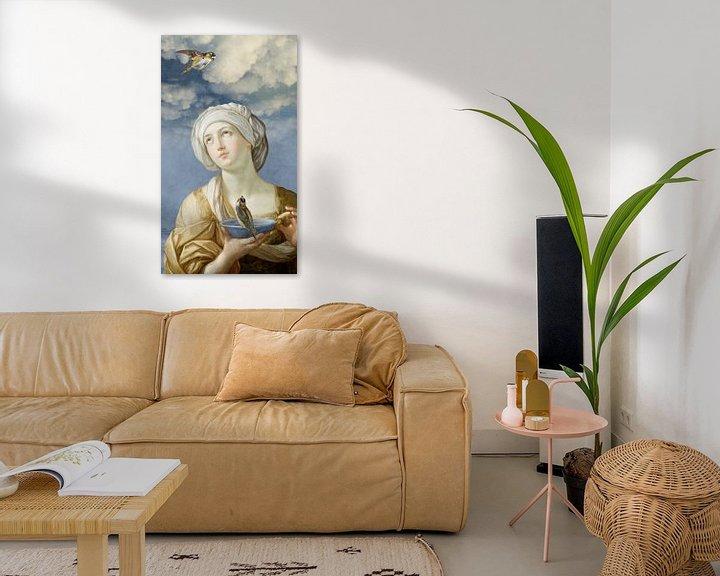 Sfeerimpressie: Artemisia van Marja van den Hurk
