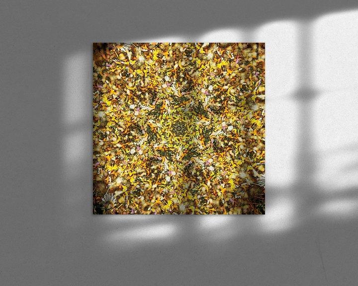 Impression: Ragwort and Chamomile sur Frans Blok
