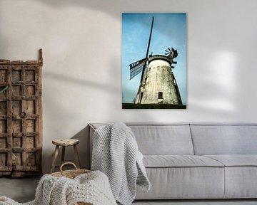 Windmühle Eisbergen