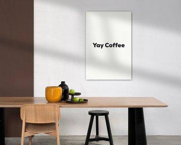 Juhu Kaffee von Walljar