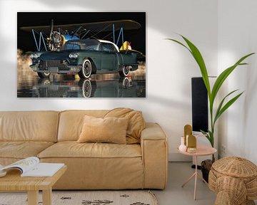 Cadillac Eldorado Brougham - Eine Autokultur