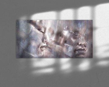Gesichter von Annette Schmucker