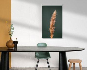 Gouden Pluim (groen) van michel meppelink
