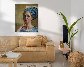 La stessa van Erna van Lith