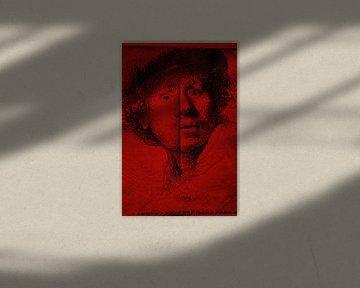 Rembrand meets van Truckpowerr