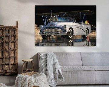 Buick Skylark Cabrio das legendäre Familienauto von