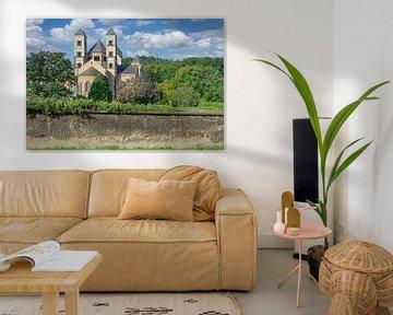 Kloster Maria Laach,Eifel