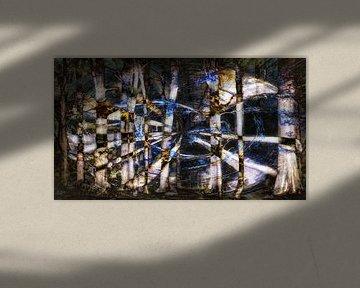Forestrip von GOOR abstracten