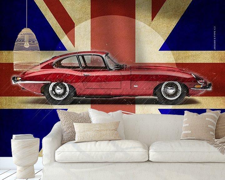 Impression: Silverstone Vintage E sur Theodor Decker