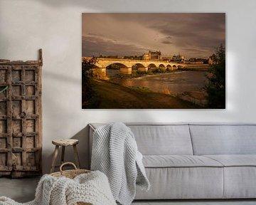 Frankrijk Loire Amboise van Alie Ekkelenkamp