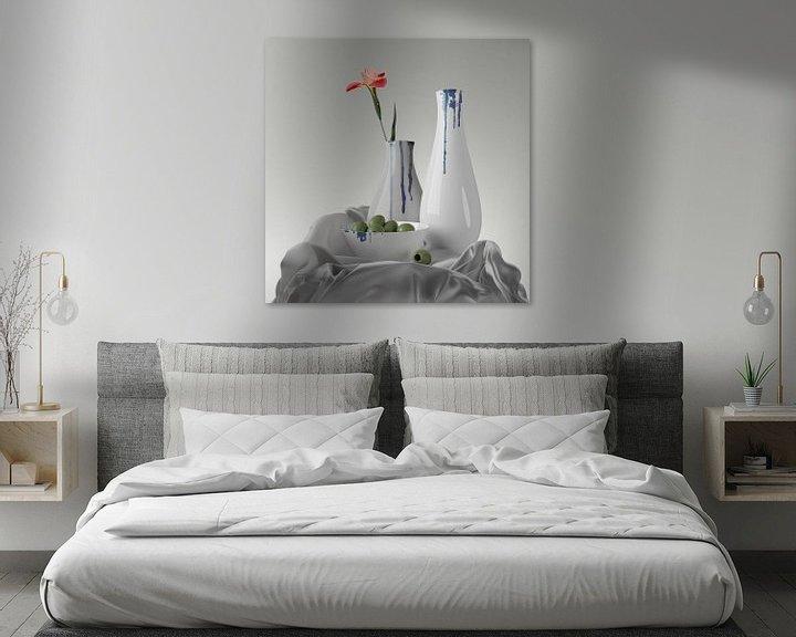 Sfeerimpressie: Royal White van Sander Van Laar