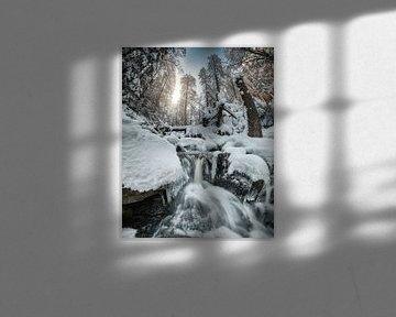 SnowPano van Marvin Schweer