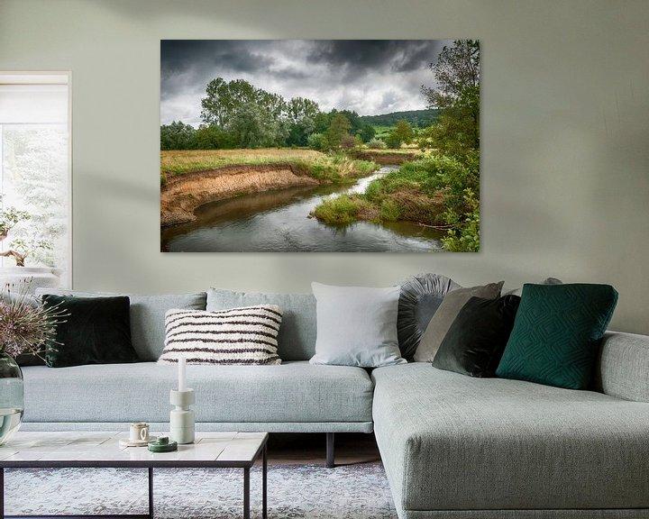Beispiel: Limburger Landschaft von Mark Bolijn