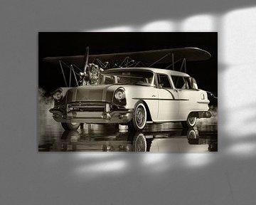Pontiac Safari Station Wagon