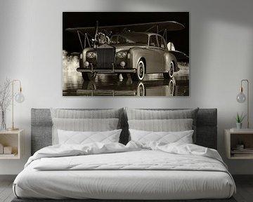 Rolls Royce Silver Cloud III Ein Klassiker