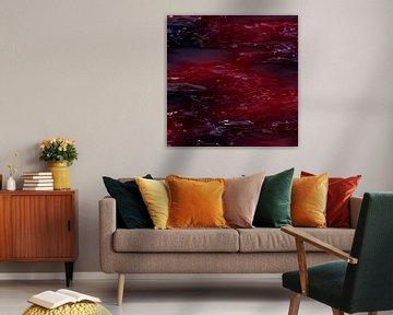 blood red river van Dagmar Marina