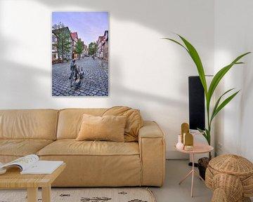 Melsungen stad van EdsCaptures fotografie