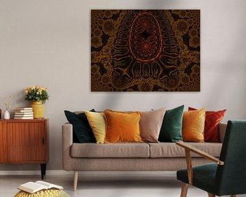 Amina sur ART & DESIGN by Debbie-Lynn