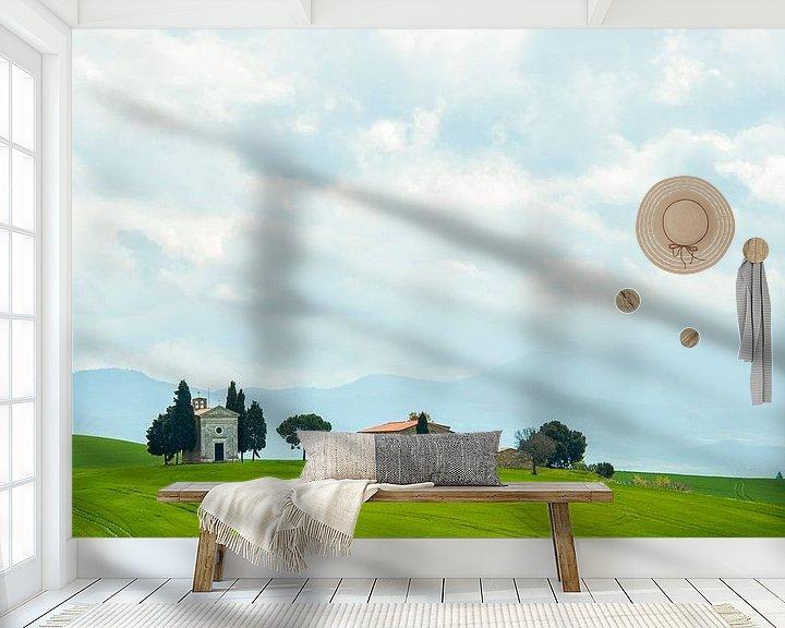 Impression: Toscane, Toscane (1) sur Rob IJsselstein