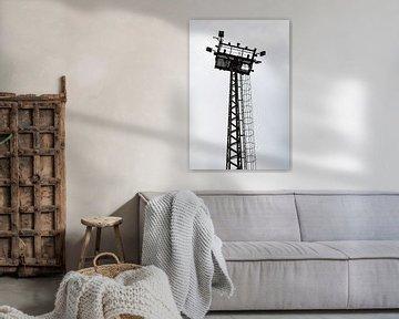 L'architecture en acier : les hauts-fourneaux de Lower Vítkovice sur Marit Lindberg