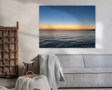 Sunset van Branka Fisic