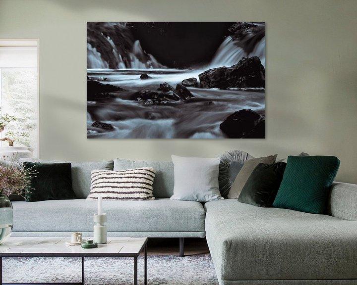 Sfeerimpressie: Val de la Hoegne 8 van Deshamer
