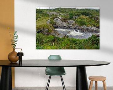 De Connemara Loop van Babetts Bildergalerie