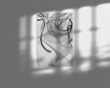 Geometria Nr. 106 - Geometric - Abstrakt | MeinhardtART