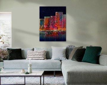 Skyline 2021