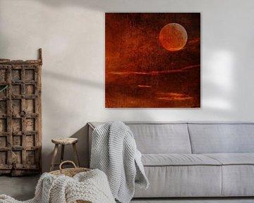 Maan 1 van Alie Ekkelenkamp