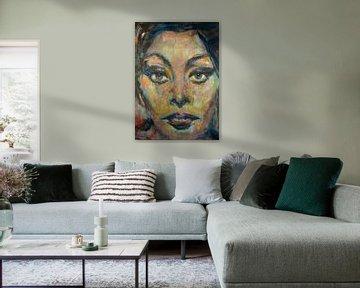 Sophia Loren - ein Porträt