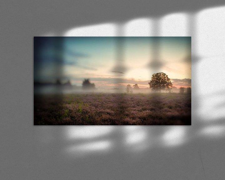 Sfeerimpressie: A brand new day van Lex Schulte