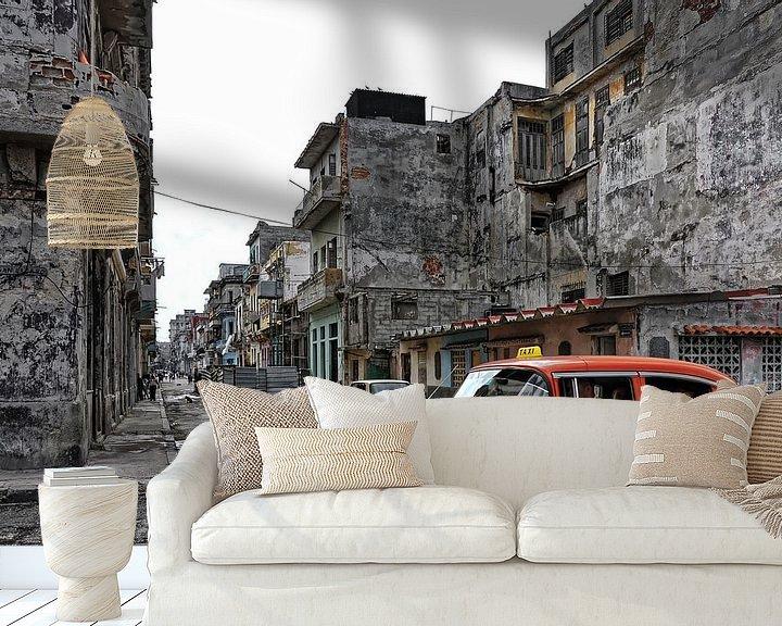 Impression: Cuba. sur Tilly Meijer