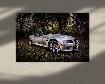 BMW Z3 van Rob Boon