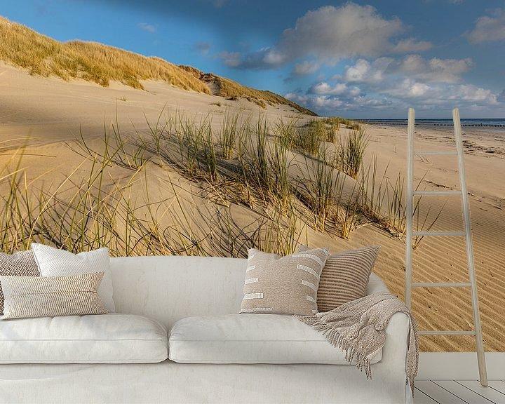 Impression: Les dunes d'Ameland sur Ron Buist