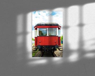 Personenwagen van Norbert Sülzner