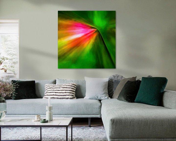 Sfeerimpressie: Colorspray van Dick Jeukens