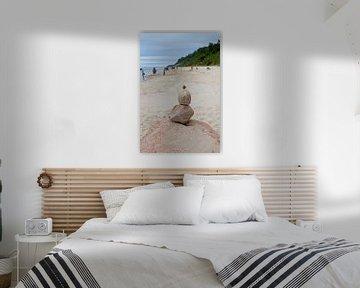 Ostseeküste auf der Insel Usedom von t.ART