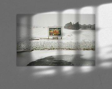 Winterbloemen! van Remco Swiers