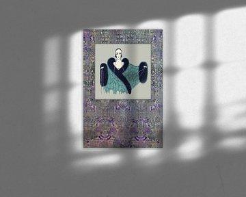 Art nouveau chique van Affect Fotografie