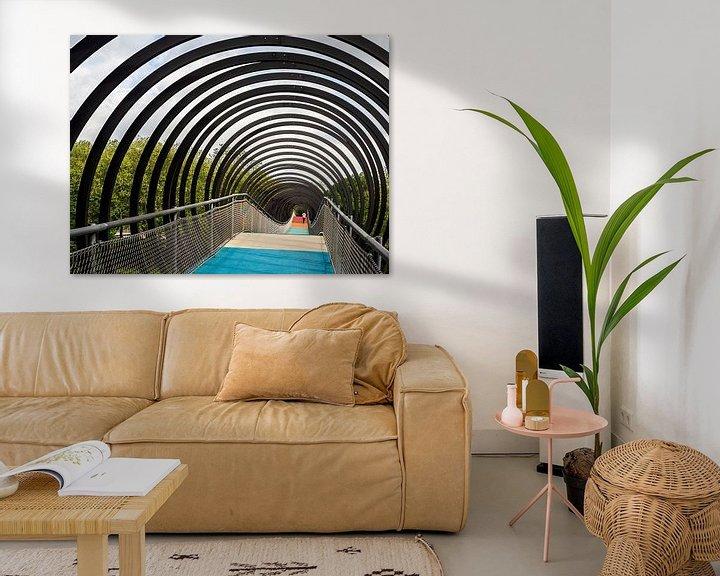 Sfeerimpressie: Slinky Spring to Fame van Jan Enthoven Fotografie