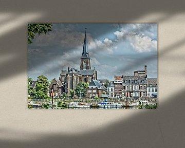 Maastricht van Irene Lommers
