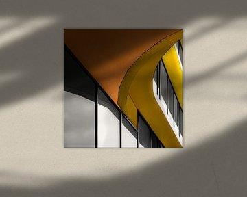Zwei Goldschatten, Gilbert Claes von 1x
