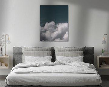 Wolken I Crop II, Andre Eichman van Wild Apple