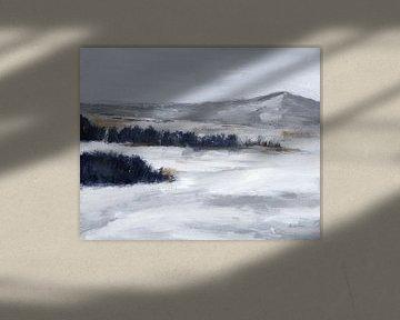 Koude schoonheid, Pamela Munger van Wild Apple