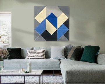 Driehoeken IV, Mike Schick van Wild Apple